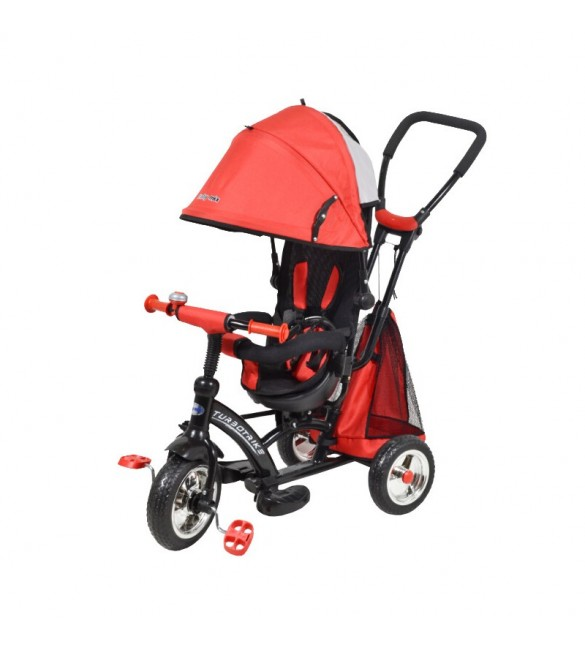 Велосипед Baby Mix XG6026-T17RE red